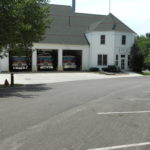 Sharon Township Fire Dept