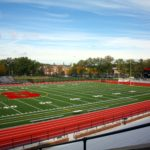 Shaker Heights Athletic Stadium