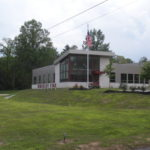 Hinckley Township Fire Station
